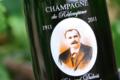 Champagne Du Rédempteur. Cuvée Rédempteur