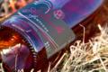 Champagne Du Rédempteur. Cuvée Les Almanachs rosé de saignée