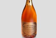 Vieux marc de Champagne