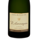 Champagne B. Hennequin. Brut tradition