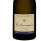 Champagne B. Hennequin. Cuvée réserve