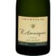 Champagne B. Hennequin. Demi-sec tradition