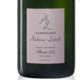 Champagne Autréau-Lasnot. 100% Meunier
