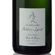 Champagne Autréau-Lasnot. Blanc de blancs
