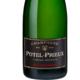 Champagne Potel Prieux. Grande réserve