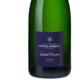 Champagne Potel Prieux. Brut nature