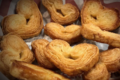 Boulangerie Diderot. Palmiers