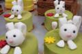 Pâtisserie Collas. Gâteau pour Pâques