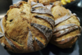 Boulangerie pâtisserie Degoutin. pain d'halloween