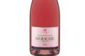 Champagne Bouché Père et fils. Rosé