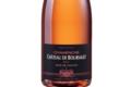 Champagne Château de Boursault. Brut rosé de saignée