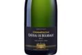 Champagne Château de Boursault. Millésime