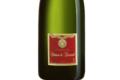 Champagne Château de Boursault. Brut nature