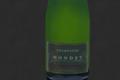 Champagne Mondet. Blanc de blancs