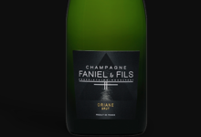 Champagne Faniel. Cuvée Oriane