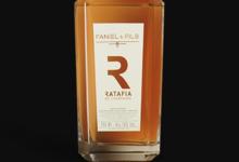 Champagne Faniel. Ratafia de Champagne