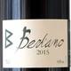 BERKANO - 2015 - Domaine La Rune