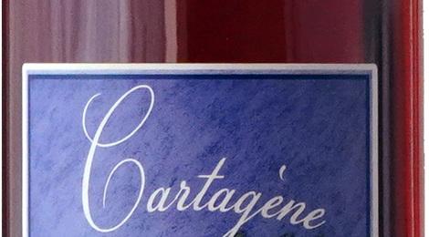 CARTAGENE 2008 - Domaine La Rune