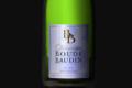 Champagne Boude-Baudin. B.zero. Brut nature