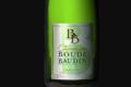 Champagne Boude-Baudin. Chardonnay