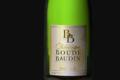 Champagne Boude-Baudin. Brut de B