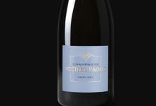 Champagne Michel Fagot. Demi sec