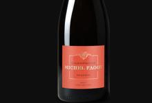 Champagne Michel Fagot. Brut réserve premier cru