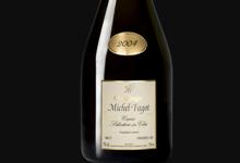 Champagne Michel Fagot. Sélection des Clos premier cru