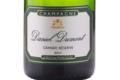 Champagne Daniel Dumont. Grande réserve brut