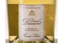 Champagne Daniel Dumont. Blanc de Blancs Soléra Extra brut
