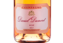 Champagne Daniel Dumont. Brut Rosé 1er Cru