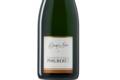 Champagne Philbert et Fils. Champagne demi-sec