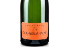 Champagne Couvreur-Prak. Unicité blanc de noirs