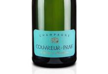 Champagne Couvreur-Prak. Complicité