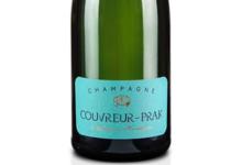 Champagne Couvreur-Prak. Complicité demi-sec