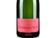 Champagne Couvreur-Prak. Fraternité
