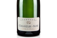 Champagne Couvreur-Prak. Accomplissement