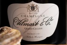 Champagne Vilmart Et Cie. Cuvée Grand Cellier