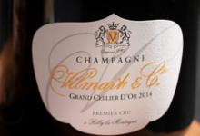 Champagne Vilmart Et Cie. Cuvée Grand Cellier d'Or