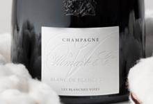 Champagne Vilmart Et Cie. Blanc de blancs