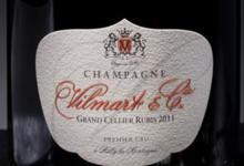 Champagne Vilmart Et Cie. Cuvée Grand Cellier rubis