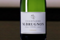 Champagne M. Brugnon. Champagne brut millésimé