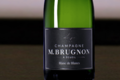 Champagne M. Brugnon. Champagne brut blanc de blancs