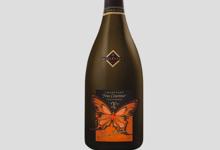 Champagne Yves Couvreur. Cuvée Ephémère