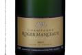 Champagne Roger Manceaux. Brut cuvée de réserve