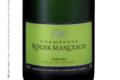 Champagne Roger Manceaux. Demi-sec