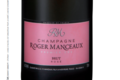 Champagne Roger Manceaux. Brut rosé
