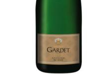 Champagne Gardet. Brut réserve