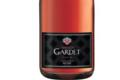 Champagne Gardet. Brut rosé