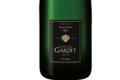Champagne Gardet. Extra brut millésime